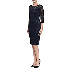 Planet - Sequin Lace Dress
