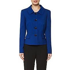 Precis Petite - Blue Jacket
