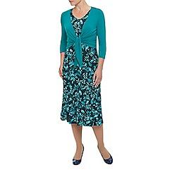 Eastex - Venice Silhouette 2 In 1 Dress