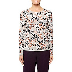 Eastex - New Lalique Print Jumper