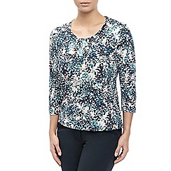 Eastex - Venice Mini Leaf Top