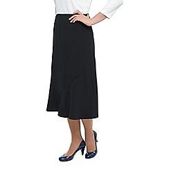 Eastex - Texture Jersey Skirt