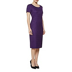 Precis Petite - Purple Dress