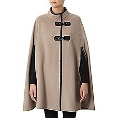 Windsmoor - Camel Cape