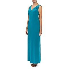 Planet - Sleeveless Maxi Dress