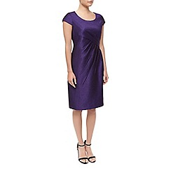 Precis Petite - Crinkle Shift Dress