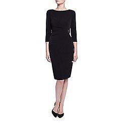 Planet - Buckle Jersey Dress