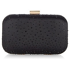 Kaliko - Stud Clutch Bag
