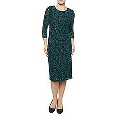 Eastex - Lace Shift Dress