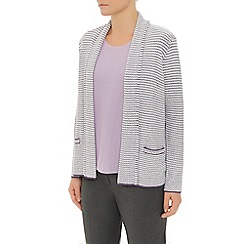 Eastex - Tweed Edge To Edge Cardi