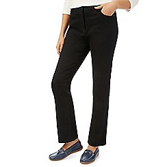 Dash - Black jean classic petite