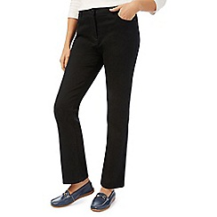 Dash - Black jean classic long