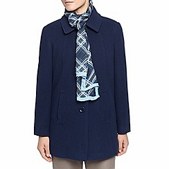 Eastex - Deauville Check Scarf