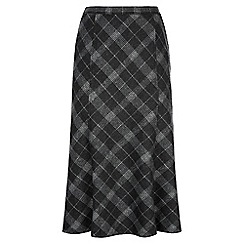 Eastex - Check Cutabout Skirt
