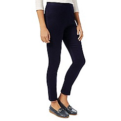 Dash - Dark Wash Jegging Regular