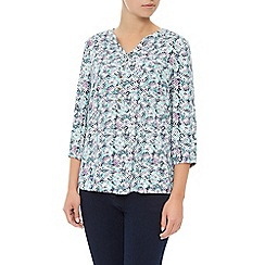 Dash - Printed Blouse