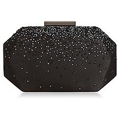 Precis Petite - Black Beaded Bag