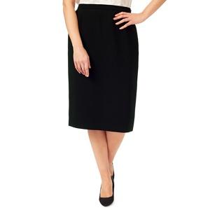 Eastex Crepe Pencil Skirt