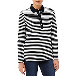 Dash - Long Sleeved Striped Rugby