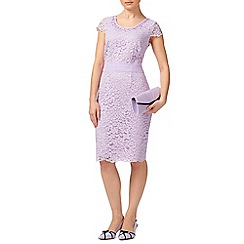 Jacques Vert - Petite Elegant Lace Dress
