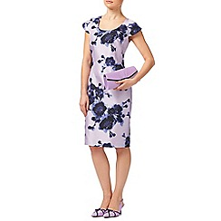 Jacques Vert - Petite Watercolour Peony Dress