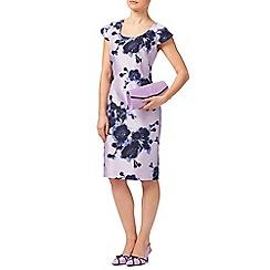 Jacques Vert - Petite Watercolour Peony Dress