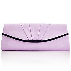 Jacques Vert - Stripe Overlay Bag