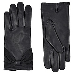 Jacques Vert - Bow Trim Glove
