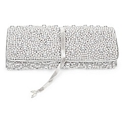 Jacques Vert - Scatter Pearl Jewellery Roll