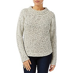 Dash - Turtle Textured Knit