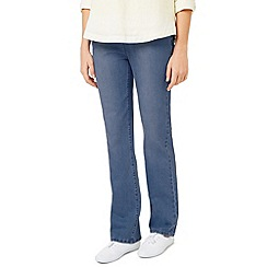 Dash - Light Classic Leg Jean Long