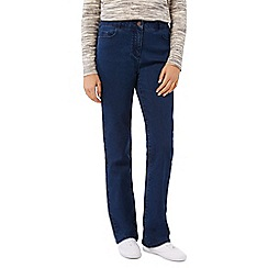 Dash - Mid Classic Leg Jean Petite