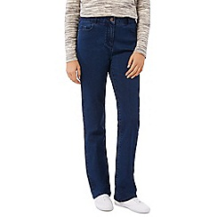 Dash - Mid Classic Leg Jean Long