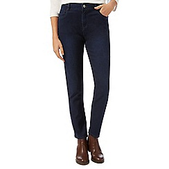 Dash - Dark Classic Leg Jean Long