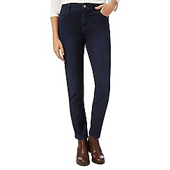 Dash - Dark Classic Leg Jean Regular