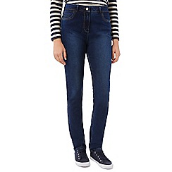 Dash - Mid Striaght Leg Jean Long