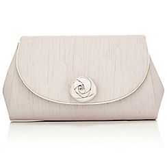 Jacques Vert - Rose Trim Bag
