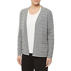 Eastex - Graduated Ripple Cardigan