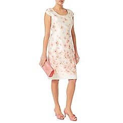 Jacques Vert - Blossom Border Placement Dress