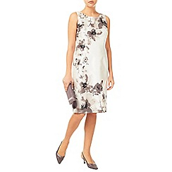 Jacques Vert - Flower Embellished Dress