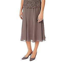 Jacques Vert - Gloria Grosgrain Skirt