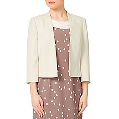 Jacques Vert - Petite Edge To Edge Jacket