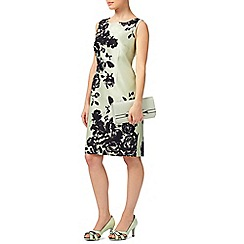 Jacques Vert - Petite Placement Floral Dress