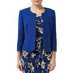 Precis Petite - Ocean Edge To Edge Jacket