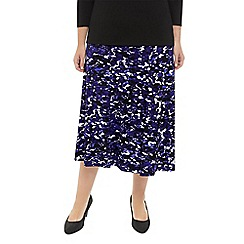 Windsmoor - Printed Skirt