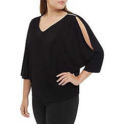 Windsmoor - Jersey Batwing Top