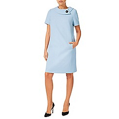 Windsmoor - By Paul Costelloe hampshire pale blue dress