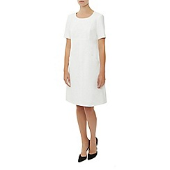 Windsmoor - By Paul Costelloe henley ivory dress