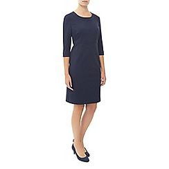 Windsmoor - By Paul Costelloe kensington navy dress