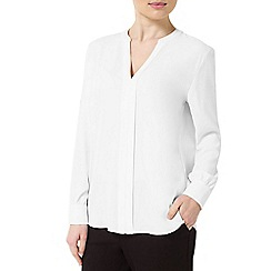 Precis - Jeff Banks Ivory Blouse